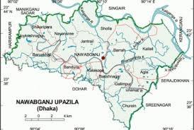 নবাবগঞ্জে শিক্ষার্থীদের আন্দোলনে যুবদল নেতা আটক