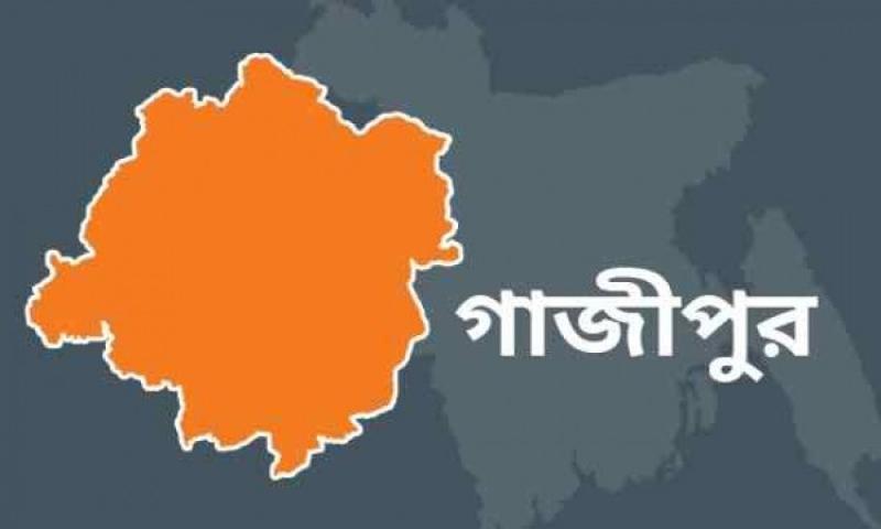 গাজীপুরে  ১৪ মামলার আসামি 'বন্দুকযুদ্ধে' নিহত