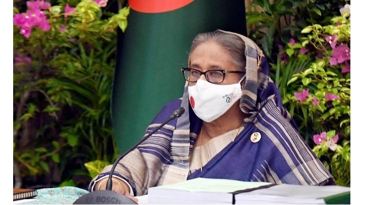 যত টাকাই লাগবে ভ্যাকসিন কিনবো: প্রধানমন্ত্রী
